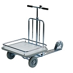Trolleys for special purpose