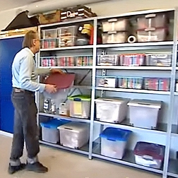Shelving for Your home