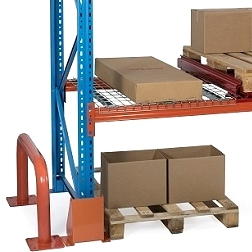Pallet Racking Accessories