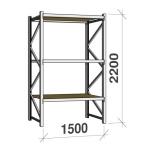 Longspan Kits 2200H x 1500W