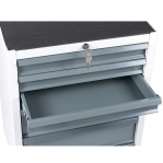 Drawer cabinet, 7 drawers 550x500x725