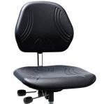 Töötool Comfort polüuretaan, kõrgus 630-890 mm