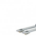 Kahvelkäru 1150x520/2000 kg galvaniseeritud