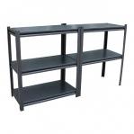 Storage rack 1982x1200x500, 5 levels