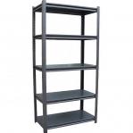 Storage rack 1982x1000x500, 5 levels