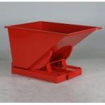 Kallurkonteiner 300L punane