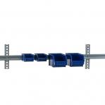 Plastkarp 250x146x128 mm
