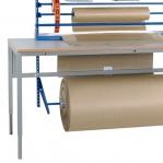 Lisavarustuse komplekt pakkelauale 2000 mm (05-74304)