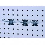 Vinkl.dubb.krok 50x60 mm, 3 st