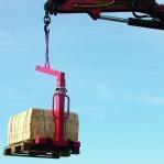 Tõstekahvlid kraanale, CY30 3000 kg