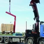 Reguleeritav töökojakraana, CY30 3000 kg
