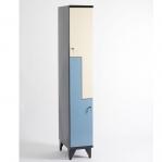 Z-locker 1900x900x545,6 doors