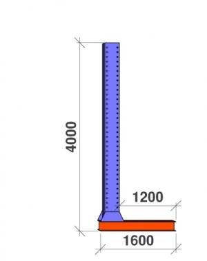 L-post 4000x1200