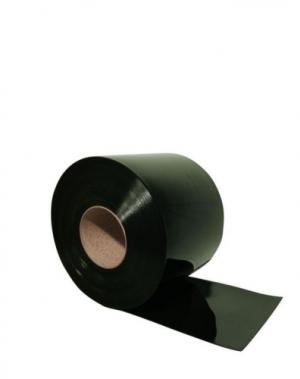 PVC curtain Antistatic 3x300mm/meter