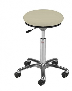 Taburet Pilates Air, kõrgus 520 - 710 mm