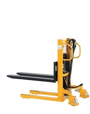 Manuaalne virnastaja PL 800 ST 1000kg/800 mm