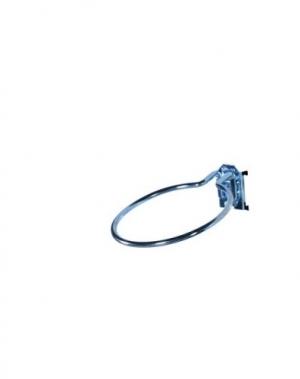Ringkrok 110 mm, 2 st