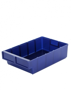 Smådelslåda, 300x186x80 Kennoset