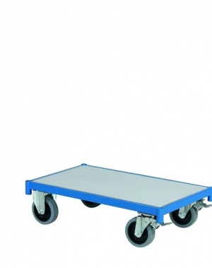 Plattformsvagn 1040x710mm