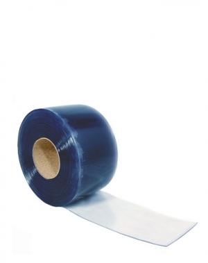 PVC kardin Polar 2x200mm/jm