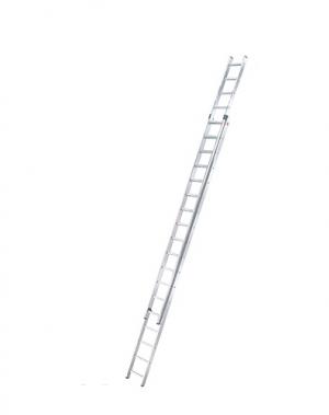 Lükandredel Prof 9,51m, 2x18 astet