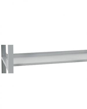 Riiul töölauale Basic 1200mm