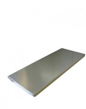 Riiuliplaat 400x1000/150kg Kast.
