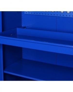 Sahtel 840x420x80 mm töökojakapile 71010