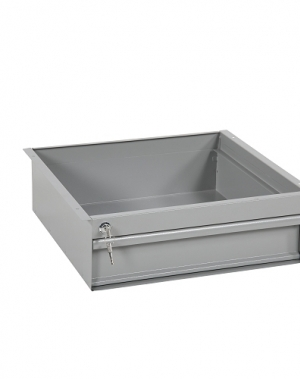 Sahtel töölauale Basic, 450x450x150mm