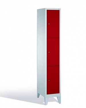 Sektsioonkapp, 3 ust, 1850x320x500 mm