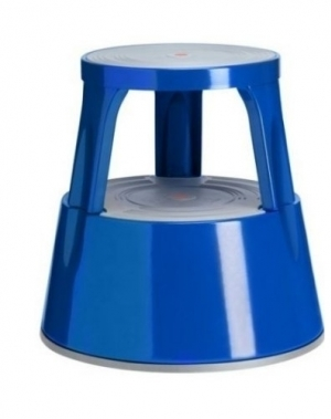 Turvaaste metall sinine
