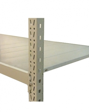 Level 1800x900 480kg,with steel panels