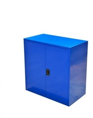 Töökojakapp 2 riiuliga 1000x1000x500 kokkupandav