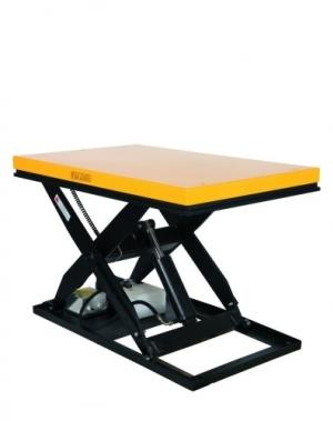 Lifting table 810x1220 mm 3000 kg