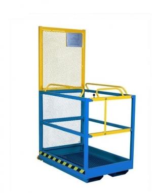 Arbetskorg 1200x800 mm/250 kg