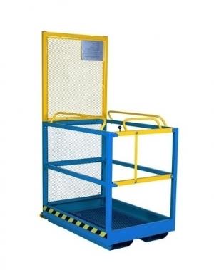Tõstukikorv 800x800 mm/200 kg