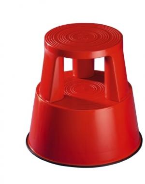 Turvaaste plastik, punane, Wedo
