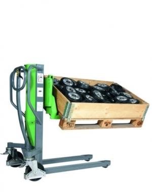 Manuaalne virnastaja Ergo 800 kg/900 mm