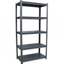 Storage rack 1982x1000x500, 5 levels, 150kg/level