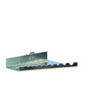 Kantvõtmete hoidik perfoseinale 170x105x40 mm