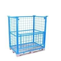 Pallet cage 1200x800x1000