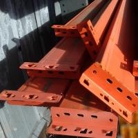 TALA 3600 MM 4X700KG, NJ 140/50 kasutatud