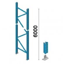 KÜLGRAAM 6000x1050 NJ kasutatud