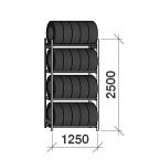 Rehviriiul põhiosa 2500x1250x500,4 korrust