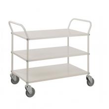 Shelf trolley 1070x450x940mm, 250kg