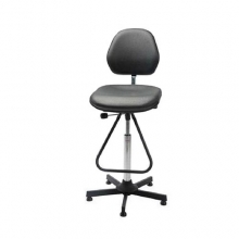Chair Aktiv Ambla, high, with footrest