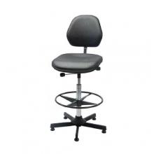 Chair Aktiv Ambla, high, with footring