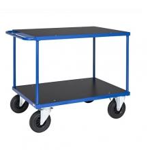 TABLE TROLLEY 1300 x 800 x 890/500kg