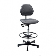 Chair comfort  high  footring