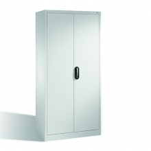 Archive cabinet 1980x1000x420 mm  RAL7035/7035